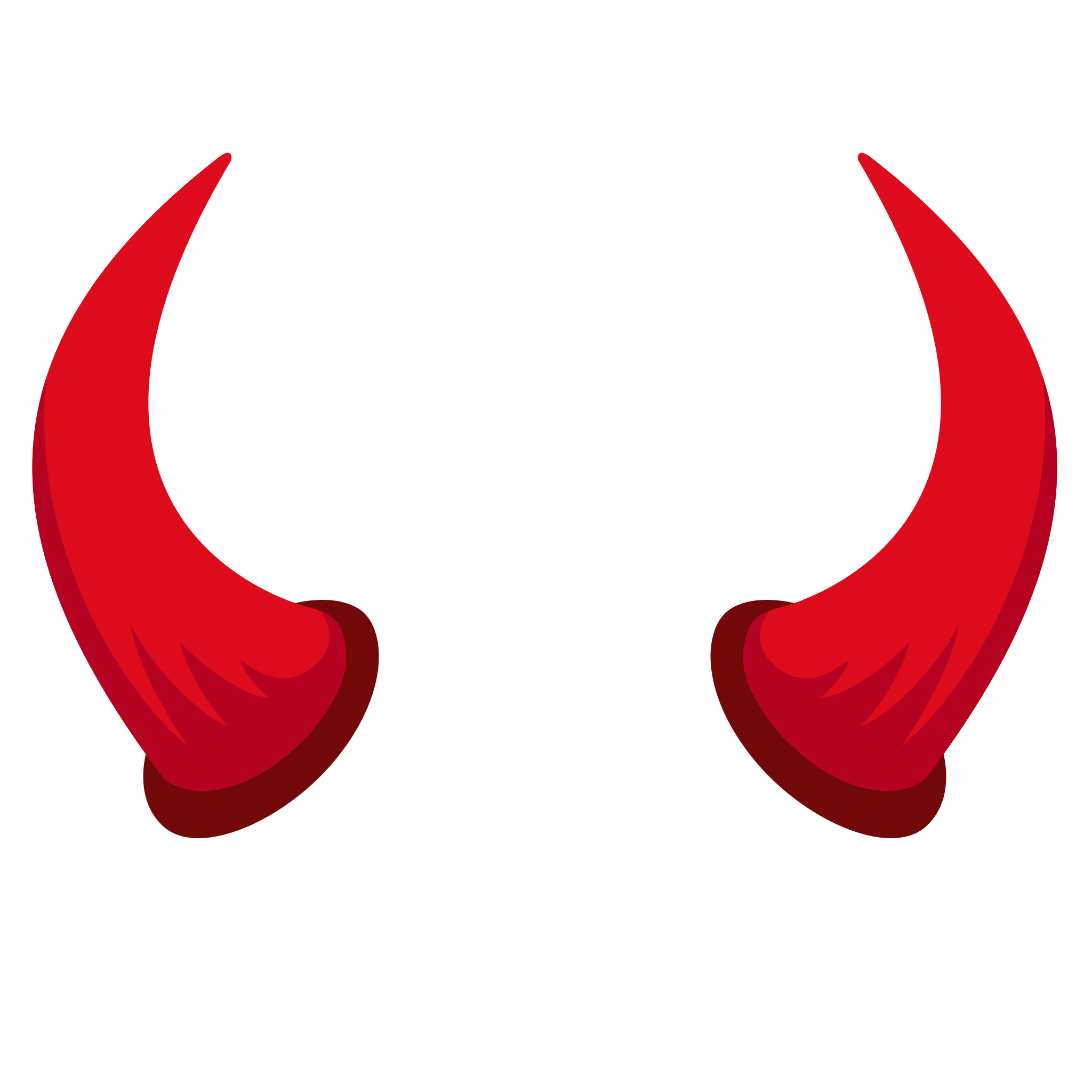 Devil Horns Png | www.pixshark.com - Images Galleries With ... Horns